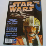 Star Wars Magazine issue 6 Magazine